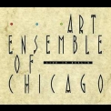 Art Ensemble Of Chicago - Live In Berlin [2CD] {West Wind 2051} '1991