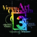 Vienna Art Orchestra - 3 (30 Years) [CD3 Visionaries & Dreams - Portraits Of 13 Couples] '2007