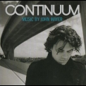 John Mayer - Continuum '2006