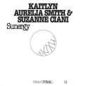 Kaitlyn Aurelia Smith & Suzanne Ciani - Sunergy '2016