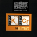 King Crimson - The Elements (2018 Tour Box) (2CD) '2018
