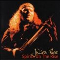 Julian Sas - Spirits On The Rise '2000