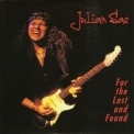 Julian Sas - For The Lost And Found '2000