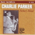 Charlie Parker - Parker's Mood 1948 (Jazz Archives No. 212) '2006