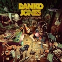 Danko Jones - A Rock Supreme '2019