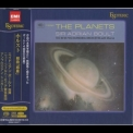 Gustav Holst - The Planets Op.32 (Sir Adrian Boult) '1967