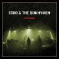 Echo & The Bunnymen - Do It Clean Crocodiles Heaven Up Here Live '2011