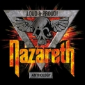 Nazareth - Loud & Proud! Anthology '2018