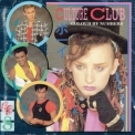 Culture Club - Colour By Numbers (remaster) '2003