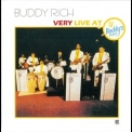 Buddy Rich - Very Live At Buddy's Place '1997