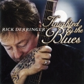 Rick Derringer - Knighted By The Blues '2009
