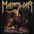 Manowar - Into Glory Ride (imperial Edition Mmxix) '2019