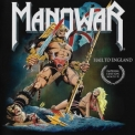 Manowar - Hail To England (imperial Edition Mmxix) '2019