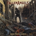 Fallen Angels - Rise From Ashes '2011