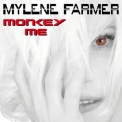 Mylene Farmer - Monkey Me [Hi-Res] '2013