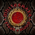 Whitesnake - Flesh & Blood (Deluxe Edition) '2019