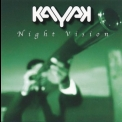 Kayak - Night Vision '2001