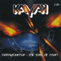 Kayak - Nostradamus The Faith Of Man (2CD) '2005