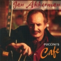 Jan Akkerman - Puccini's Cafe '1993