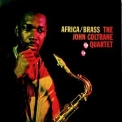 John Coltrane Quartet -  Africa/Brass (2019 Remastered)  '1961