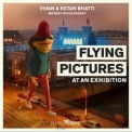 Flying Steps - Flying Pictures At An Exhibition '2019
