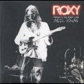 Neil Young - Roxy - Tonight's The Night Live {Reprise 567390-2 USA} '2018