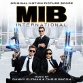 Danny Elfman - Men In Black International (Original Motion Picture Score) [Hi-Res] '2019