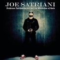 Joe Satriani - Professor Satchafunkilus And The Musterion Of Rock [Hi-Res] '2008
