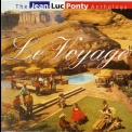 Jean-luc Ponty - Le Voyage: The Jean-luc Ponty Anthology (Remaster) '1996