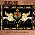 Buddy & Julie Miller - Breakdown On 20th Ave. South [Hi-Res] '2019