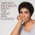 Aretha Franklin - Aretha Franklin Sings The Great Diva Classics '2014