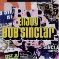 Bob Sinclar - Enjoy: Live Around the World '2004