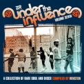 Various Artists - Under The Influence Vol.7 Compiled By Winston '2019