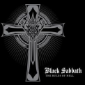 Black Sabbath - The Rules of Hell Boxset (CD5: Dehumanizer) '2008