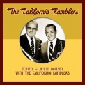 California Ramblers, The - Tommy And Jimmy Dorsey With The California Ramblers '2008