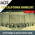 California Ramblers, The - Ev'rything Is Hotsy-totsy Now (Recordings 1923-1925) '2019