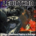 Leviathan - Riddles Questions Poetry & Outrage '1996