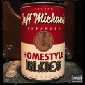 Jeff Michaels - Homestyle Blues '2017