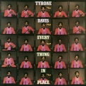Tyrone Davis - Everything In Place (Bonus Track) '2016