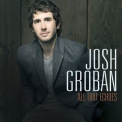 Josh Groban - All That Echoes [Hi-Res] '2013