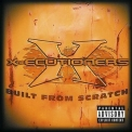 X-ecutioners - Built From Scratch '2002
