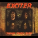 Exciter - Thrash Speed Burn '2008