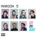 Maroon 5 - Red Pill Blues '2017