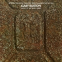 Gary Burton - Seven Songs For Quartet & Chamber Orchestra [Hi-Res] '2014