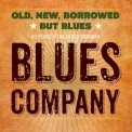 Blues Company - Old, New, Borrowed But Blues (40th Jubilee Concert) '2016