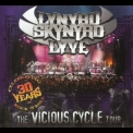 Lynyrd Skynyrd - Lyve (the Vicious Cycle Tour)(CD1) '2004