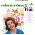 Vikki Carr - Color Her Great '2016