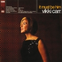 Vikki Carr - It Must Be Him (Bonus Track Edition) '2016