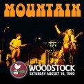 Mountain - Live At Woodstock [Hi-Res] '2019
