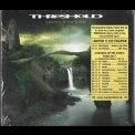 Threshold - Legends Of The Shires (2CD) (Limited - Digipak) '2017